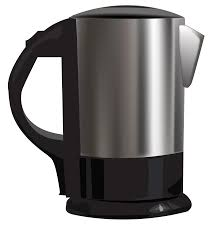 Coffeepot PNG Clipart