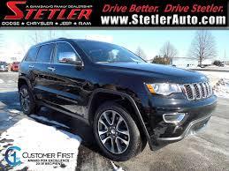 Stetler Dodge Chrysler Jeep Ram | Auto Dealer In York, PA