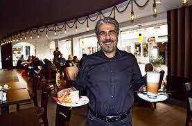 gastronomie in esslingen neues kaffeehaus in der innenstadt