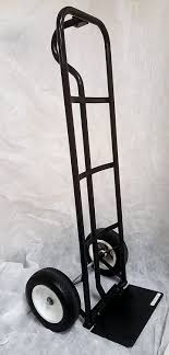 100 Hand Truck Tires TruePower 600 Pound With Flatfree Tires Walmartcom