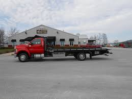 2018 FORD F650, Middlebury VT - 5002441045 - Equipmenttrader.com