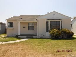 Gardena California REO homes foreclosures in Gardena California