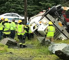 No Injuries Reported After Cement Truck Rolls Over Near Dredge Lake Cement Truck Stock Photos Images Alamy Truck Crash On I64 At Lee Hall Kills The Driver Overturns In Bolobedu Letaba Herald Accident Gabriola British Columbia Canada Flips Over Roadway Vs Motorcycle Crash Howe St Pond Methuen Rolls Highway 224 Driver Taken Away By Tampines Cementmixer Charged Singapore Somehow No One Was Seriously Injured In This Wreck With A 5 Freeway Fully Reopens Gndale After Overturns Ktla 2nd Wreck One Week For Cement Company Young News
