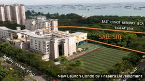 100 Siglap Road Seaside Residences Newest Upcoming Condo At