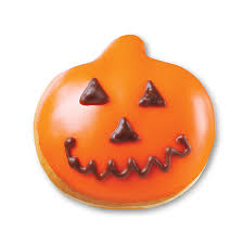 Krispy Kreme Halloween Donuts Philippines by Go Trick Or Treating At Krispy Kreme With The New Monster