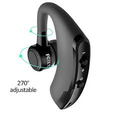 Aliexpress Buy Business Bluetooth Headset Earphone With Mic
