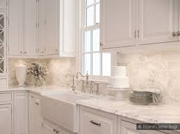 cool best of creative kitchen oval marble backsplash inspire 6x12