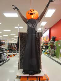 Large Blow Up Halloween Decorations by Halloween At Target Lady With Books