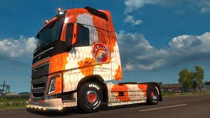 SCS Software's Blog: November 2015 Euro Truck Simulator 2 Halloween Paint Jobs Pack 2013 Promotional Driver With Crst Malone Is Trucking The Life For Me Drive Mw Driving Maker Volvo To Axe Further 1500 Jobs United Road Hiring Our Heroes Team Up Bring Auto Hauling Rosemount Mn Recruiter Wanted Employment And Inrstate Australia Experienced Hr Required Freight Rail Drayage Services Transportation What Its Like Work On Flatbed Specialized Division Roehl Worst Job In Nascar Team Hauler Sporting News
