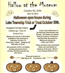 Kingsway Pumpkin Farm Hours by Family Friendly Trick Or Treat Events In Lake Township U0026 Hartville