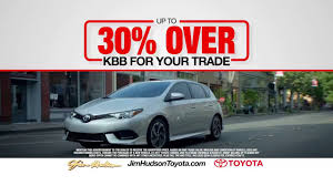 Up To 30% Over KBB Value For Your Trade At Jim Hudson Toyota - YouTube Value Your Trade Kelley Blue Book Announces Winners Of 2017 Best Buy Awards Honda 10 Most Awarded Cars Brands Of By Kelley Blue Books Kbbcom Serpentini Chevrolet Tallmadge Cuyahoga Falls New And Used Overall Best Buy 2018 Book Whats My Car Worth Get Kbb Garber Buick Kbbcom 201712 234041 2015 Chevy Silverado Gmc Sierra Review Road Test Youtube Of Dodge Truck 7th And Pattison 2013 Resale Award Winners Announced By Friendship Cjd Dealer Bristol Tn