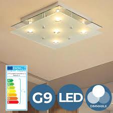 home lighting deckenleuchte 5 flmg blumen design deckenle