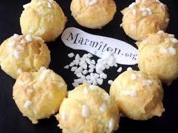 la pâte à choux recette de la pâte à choux marmiton