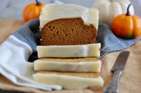 Starbucks Pumpkin Bread Recipe Pinterest by Best Ever Pumpkin Bread Gemma U0027s Bigger Bolder Baking