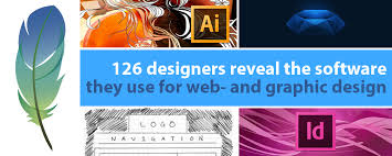 Best web design software and graphic design software revealed by