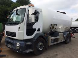 100 Propane Trucks For Sale Used LPG Tanker S Road Tankers Northern