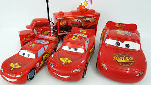 100 Lightning Mcqueen Truck Construction Videos Disney Pixar Mack Toys Disney Cars