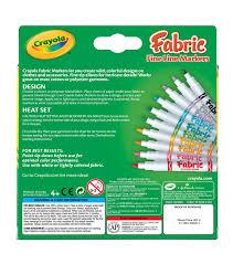 Crayola Bathtub Fingerpaint Soap Set by Crayola Fine Line Fabric Markers 10 Pkg Joann