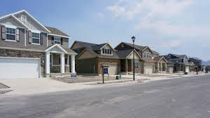 Oakwood Homes For Sale at Holbrook Farms in Lehi Utah