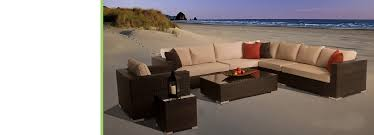 All Weather Wicker Rattan Furniture