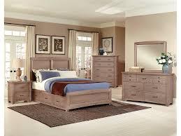 Vaughan Bassett Furniture pany Bedroom Dresser BB61 002