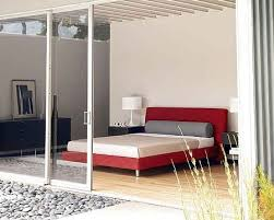 Modloft Platform Bed by How To Dress A Platform Bed Apartment Therapy