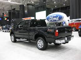 100 Truck Rental Cleveland 2013 Ford Super Duty FX4 Off Road Truck With Extended Cab
