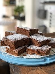 himmlischer buttermilch schokoladen kuchen weltenbunt