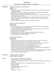 Real Estate Assistant Resume Samples | Velvet Jobs Executive Assistant Resume Sample Complete Guide 20 Examples Assistant Samples Best Administrative Medical Beautiful Example Free Admin Rumes Created By Pros Myperfectresume For Human Rources Lovely 1213 Administrative Resume Sample Loginnelkrivercom 10 Office Format Elegant Book Of Valid For Unique