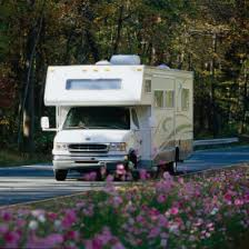 Used RV Prices Level Off
