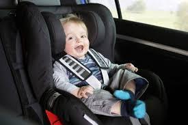 siege bebe voiture bébé ne supporte pas le siège auto que faire