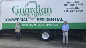 100 Keep Trucking Owen And Lisa Vance Owners Of Guardian Moving Systems And