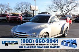 100 Ssr Trucks For Sale 2004 Chevrolet SSR For Nationwide Autotrader