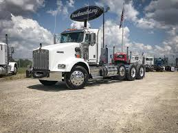 KENWORTH TRACTORS SEMIS FOR SALE Day Cab Trucks For Sale Service Coopersburg Liberty Kenworth Used 1997 Kenworth W900l For Sale 1797 Tri Axle Dump Truck For In Houston Texas Best Resource Norfolk Ne Used On Buyllsearch Trucks In Il First Look At Premium Icon 900 An Homage To Classic Heavy Duty Truck Sales March 2017 By Owner Youtube Bucket Lrm Leasing No Credit Check Semi Fancing