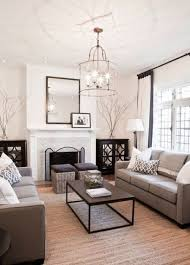 Simple Living Room Ideas by Best 25 Family Room Chandelier Ideas On Pinterest White Living