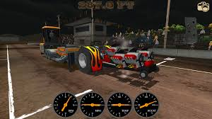 100 Truck And Tractor Pulling Games Amazoncom USA Download Video