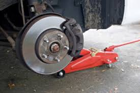 how to check brake pads howstuffworks