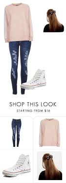 Untitled 733 By Terechchantel On Polyvore Featuring Adidas Originals And Converse