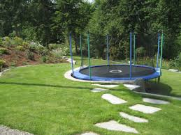 Astounding Trampoline Small Backyard Photo Ideas - Amys Office Best Trampolines For 2018 Trampolinestodaycom 32 Fun Backyard Trampoline Ideas Reviews Safest Jumpers Flips In Farmington Lewiston Sun Journal Images Collections Hd For Gadget Summer House Made Home Biggest In Ground Biblio Homes Diy Todays Olympic Event Is Zone Lawn Repair Patching A Large Area With Kentucky Bluegrass All Rectangle 2017 Ratings