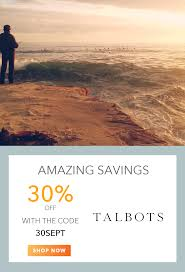 Get 30% Off One Reguar Priced Item | Talbots Coupons | Stage ... 50 Off Talbots Coupons Promo Discount Codes Wethriftcom Dealigg Coupons Helpers Chrome The Perfect Cropchambray Top Savings Deals Blogs Dudley Stephens New Releases Coupon Code Kelly In The City Batteries Plus Coupon Code Discount 30 Off Entire Purchase Store Macys 2018 Chase 125 Dollars