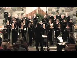 choeur de chambre de rutter amazing grace le chœur de chambre de rimouski