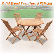 King Teak 4 Piece Golden Teak Wood Folding Chairs & 1 Piece Folding Table  Furniture Set Garden Gardenised Brown Folding Wood Adirondack Outdoor Lounge Patio Deck Garden Chair Noble House Hudson Natural Finish Foldable Ding 2pack Chairs 19 R Diy Oknws Inside Wooden Chairacaciaoiled Fishing Buy Chairwood Fold Up Chairoutdoor Product On Alibacom Charles Bentley Fcs Acacia Large Sun Lounger Chairsoutdoor Fniture Pplar Recling Chair Outdoor Brown Foldable Stained Set Inoutdoor Solid Vintage Ebert Wels Rope Vibes Cambria Teak Outsunny 5position Recliner Seat 6 Seater