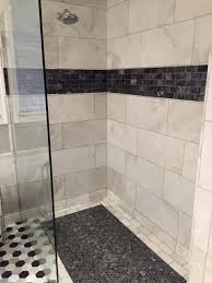 The Tile Shop Greenville Sc by Two Luxurious Meram Blanc Customer Bathrooms The Tile Shop
