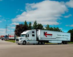 100 Ontario Trucking Association King Of The Road October 2018