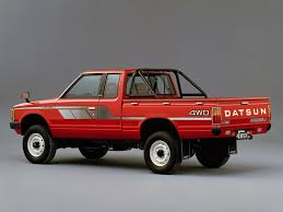 Datsun King Cab Pickup   Classic Cars   Pinterest   Nissan And Cars 2017 Nissan Titan Lineup Adds King Cab Body Style Dually Duel 1979 Toyota Sr5 Extendedcab Pickup Frontier 25 Sv 4x2 At Intertional Price 2018 Titan Xd New Cars And Trucks For Sale 1990 Overview Cargurus Fullsize Truck With V8 Engine Usa 1985 Bagged Tear Up The Trails With This 1970 Ford F250 Crew Fordtruckscom 44 Mpg 1981 Datsun 720 Diesel Fseries A Brief History Autonxt
