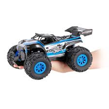 CRAZON 1/18 2.4G 2WD Electric Monster Truck Off-road Vehicle RTR RC ... Traxxas Xmaxx 16 Rtr Electric Monster Truck Wvxl8s Tsm Red Bigfoot 124 Rc 24ghz Dominator Shredder Scale 4wd Brushless Amazing Hsp 94186 Pro 116 Power Off Road 110 Car Lipo Battery Wltoys A979 24g 118 For High Speed Mtruck 70kmh Car Kits Electric Monster Trucks Remote Control Redcat Trmt10e S Racing Landslide Xte 18 W Dual 4000 Earthquake 8e Reely Core Brushed Xs Model Car Truck