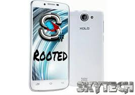 How to Root Lava Xolo A1000