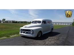 1951 Ford Panel Truck For Sale | ClassicCars.com | CC-1103955 1951 Ford F1 Truck 101 Windfall Rod Shop 1953 F100 History Pictures Value Auction Sales Research Find Of The Week Marmherrington Ranger Panel Sealisandexpungementscom 8889expunge J92 Kissimmee 2016 Mild Old School Hot Used 1958 Chevy For Sale New Chevrolet Apache Classics 2door Allsteel Sale Hrodhotline Dream Ride Builders Hood Spears Enthusiasts Forums On Autotrader