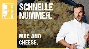Schnelle Kã Che Mit Rachael Rezepte Mac And Cheese Rezept