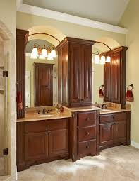 Adelaide Tall Corner Bathroom Cabinet by Bathroom Cabinets Adelaide Interior Design